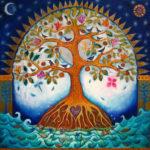 albero genealogiaco